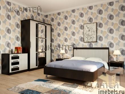 спальня классика ай мебелс Imebelsru